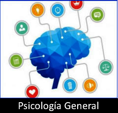 psicologia general libros