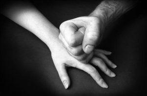 Violencia machista y mujeres violadas