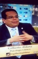 Gilberto Aldana