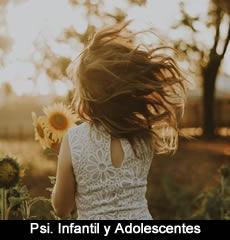 psicologia infantil y adolescente