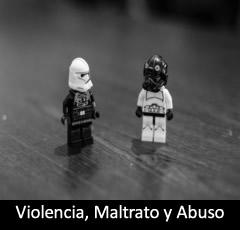 violencia y maltrato psicologico